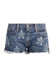 Шорты джинсовые Denim & Supply Ralph Lauren