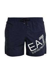 Шорты для плавания EA7
