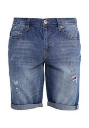 Шорты джинсовые Befree