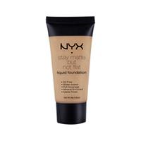 Тональная основа NYX