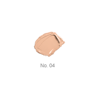 Тональный крем для жирной кожи Seventeen