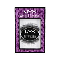 Накладные ресницы NYX