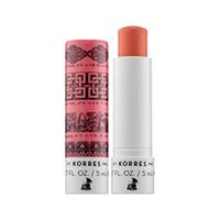 Цветной бальзам для губ Korres