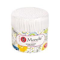 Мелочи для макияжа Maneki