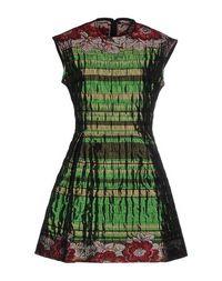 Короткое платье Nineminutes