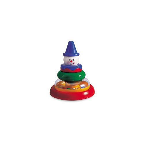 "Пирамидка ""Клоун"", TOLO CLASSIC"