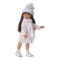 Кукла Эмили, брюнетка, 33 см, Munecas Antonio Juan
