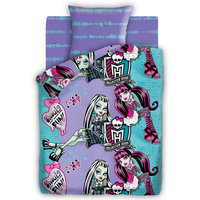 "Комплект ""Подружки"", Monster High Непоседа"