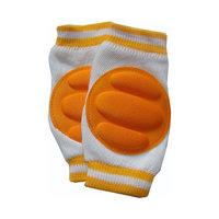 Наколенники для ползания ID-04, СуперМаМкет, оранжевый