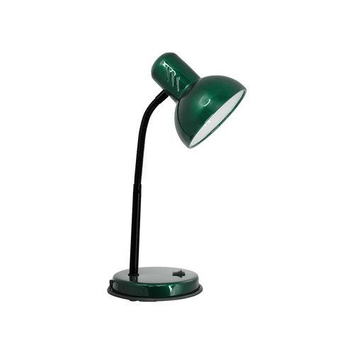 Зеленый перламутровый светильник, 40 Вт