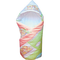 "Конверт-одеяло CuteWrap ""Объятия"", СуперМаМкет"