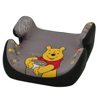 Автокресло-бустер Topo Comfort FST, 15-36 кг., Винни Пух, Nania