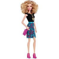 Кукла на гламурной вечеринке, Barbie Mattel
