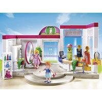 Бутик с одеждой и гардеробной, PLAYMOBIL Playmobil®