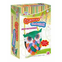 """Набор для создания сумочки """"Совенок"""", Оригами Origami"""
