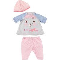 Одежда для куклы 36 см, my first Baby Annabell, в ассортименте Zapf Creation