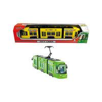Городской трамвай, 46 см, Dickie
