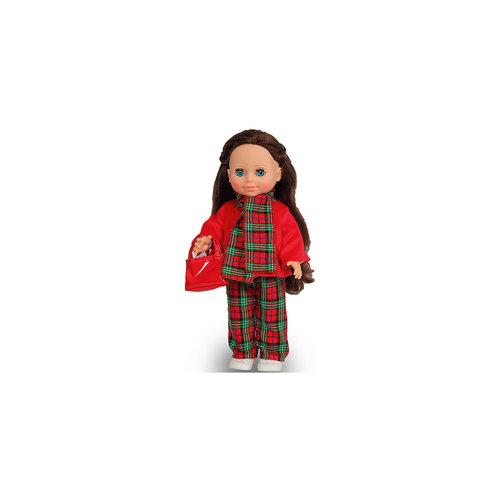 Кукла Анна 12, со звуком, Весна