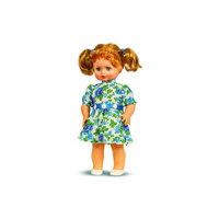 Кукла Инна 44, со звуком, 43 см, Весна