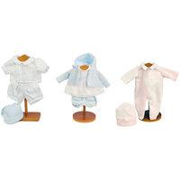 Одежда для кукол высотой 33 см, Munecas Antonio Juan
