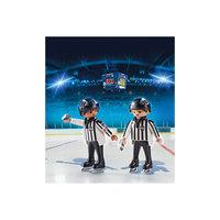 ДУО: Хоккейные арбитры, PLAYMOBIL Playmobil®