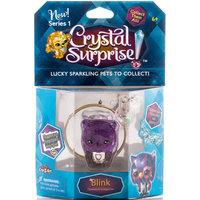 """Фигурка """"Сова+браслет и подвески"""", Crystal Surprise, в ассортименте -"""