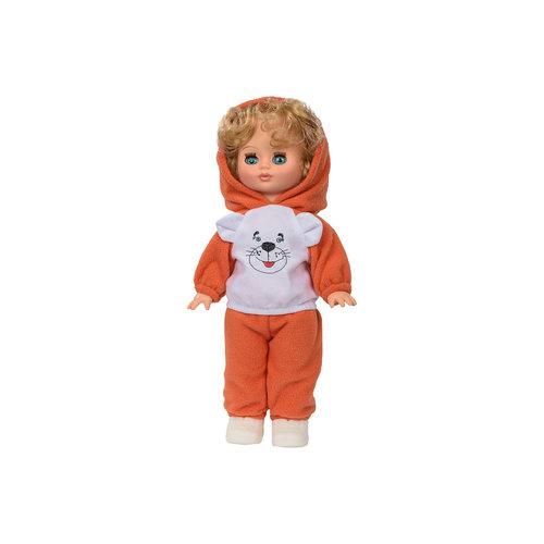 Кукла Жанна 14, со звуком, Весна
