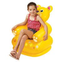 """Детское надувное кресло """"Веселые звери"""", в ассортименте, Intex"""
