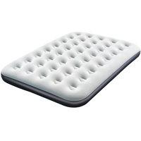 Флокированный матрас для сна двухместный, Bestway