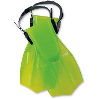 Ласты для плавания Ocean Diver детские, р-р 34-38,  Bestway