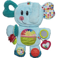 Веселый слоник, PLAYSKOOL Hasbro