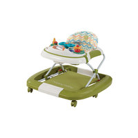 Ходунок-качалка Robin, Happy Baby, зеленый