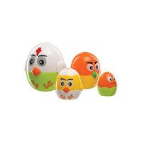 Копилка-яйцо IQ-EGG, Happy Baby