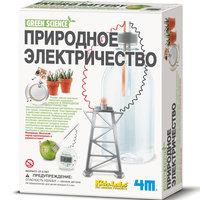 4M 00-03261 Природное электричество
