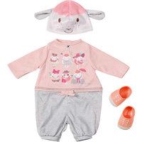 Одежда для прогулки, Baby Annabell Zapf Creation