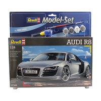 "Автомобиль ""Audi R8"", Revell"