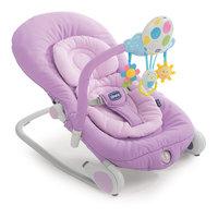 Кресло-качалка Balloon, Chicco, розовый