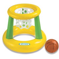 """Детский надувной игровой центр """"Кольцо для баскетбола"""", Intex"""