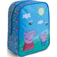 "Средний рюкзак ""Свинка Пеппа"" Росмэн"