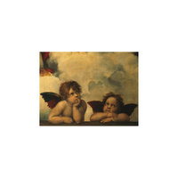 Пазл «Рафаэль. Ангелы» 1000 деталей, Ravensburger