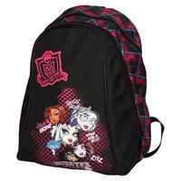 """Школьный рюкзак """"Граффити"""", Monster High Росмэн"""