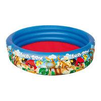 Детский надувной бассейн, Angry Birds Bestway
