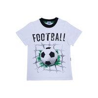 Футболка для мальчика Апрель