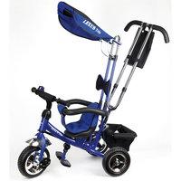 Lexus Trike Трехколесный велосипед, синий