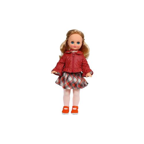 Кукла Лиза 1, со звуком, 42 см, Весна