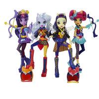 Кукла Шедоуболт, с аксессуарами, Эквестрия герлз, в ассортименте Hasbro