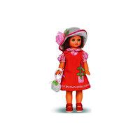 Кукла Лиза 12, со звуком, 42 см, Весна