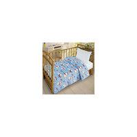 Плед  Велсофт-беби в кроватку 98*130 см Letto