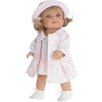 Кукла Ариадна, 38 см, Munecas Antonio Juan