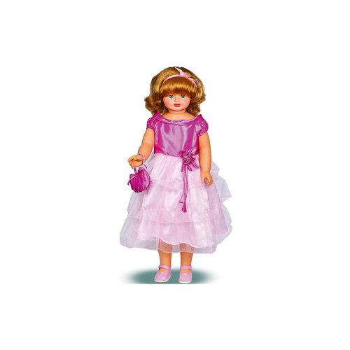 Кукла Снежана 8, со звуком, 87 см, Весна